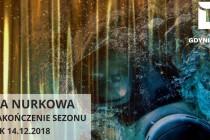 Gala nurkowa Gdynia Dive – podsumowanie sezonu