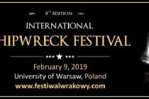 Festiwal Nurkowania Wrakowego – ruszyła sprzedaż biletów