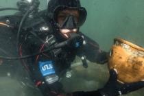 Podwodne muzeum w legendarnym jeziorze Titicaca!