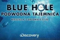 Blue Hole – podwodna tajemnica – video