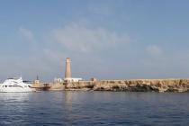 Brother Islands zamknięte z powodu incydentów z rekinami