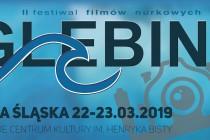 """Festiwal Filmów Nurkowych """"Głębiny"""" już w marcu!"""