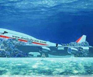 Powstaje najdroższy podwodny park dla nurków!