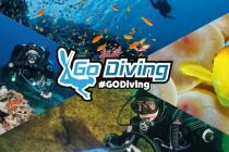 Niebawem odbędą się targi nurkowe GO Diving Show!