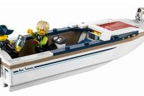 Zestaw LEGO City Diving Yacht – Nowość!