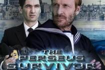 """Ostatni ocalały z HMS """"Perseus"""" – światowa premiera w Polsce!"""