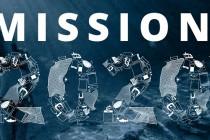 PADI dołącza do Mission 2020