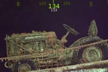 Odnaleziono wrak jednego z najważniejszych lotniskowców II WŚ