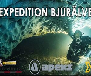 Ruszyła kolejna odsłona Expedition Bjurälven! – video