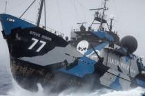 Flagowy statek Sea Shepherd zostanie sztuczną rafą?