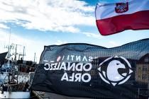 """Ruszyli po """"Orła""""! Pierwsza ekspedycja w 2019 r. rozpoczęta!"""