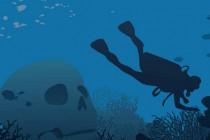 Wybrano 12 nowych projektów do Underwater Museum of Art
