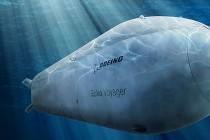 US Navy zamówiła bezzałogowe okręty podwodne od Boeinga – video
