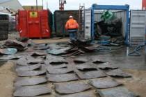 Odkryto najstarszy wrak odnaleziony w holenderskich wodach!