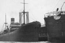 """Odnaleziono wrak SS """"Iron Crown"""" zatopiony w 1942 r."""