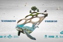 Opakowania zamiast zabijać żywią morską faunę
