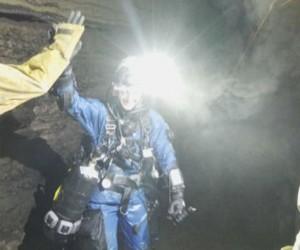 Odkryli połączenie pomiędzy najgłębszymi jaskiniami Australii!