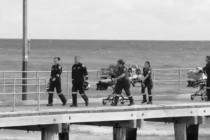 Zatrzymano sprawcę śmiertelnego wypadku nurkowego