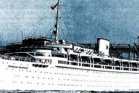 Marynarka prowadzi wydobycie zwłok nurka z wraku Gustloffa
