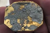 Kolejny złoty skarb odkryty w wodach Florydy