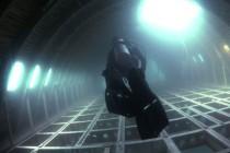 Pierwszy film z nurkowania na wraku Boeinga 747! – video