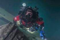 """Trwa tegoroczna ekspedycja do wraku """"Mars"""" – video"""