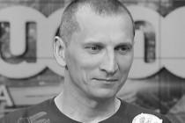 Podczas rekordowego nurkowania nie wynurzył się Sebastian Marczewski