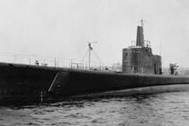 """Po 80-latach odnaleziono wrak okrętu USS """"Grunion"""" – video"""