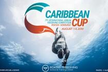 Trzy freedivingowe rekordy świata podczas Caribbean Cup 2019!