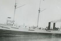 Wrak amerykańskiej fregaty odnaleziony po 118 latach
