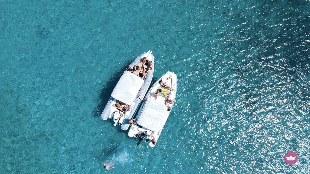wynajem łodzi malta divers24
