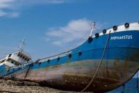Tankowiec rozbity u wybrzeży Malty zostanie atrakcją nurkową?