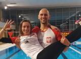 Polacy z dwoma rekordami świata podczas freedivingowych zawodów Hydro Dynamic 2019!