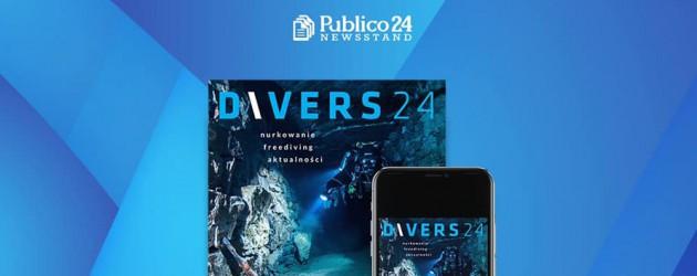 Wygraj 3-miesięczny dostęp do kilkudziesięciu czasopism w PUBLICO24 – Konkurs!