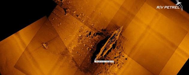 Odnaleziono wrak japońskiego lotniskowca Akagi z 1942 r. – video