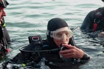 Najstarszy nurek na świecie – 99-latek pobił rekord Guinnessa!