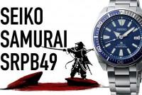 Kup prenumeratę i wygraj jeden z 2 zegarków nurkowych Seiko Prospex Samurai!
