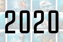 Nurkowe kalendarze Ireny Stangierskiej na rok 2020!