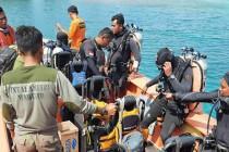 Ponad 150 ratowników szuka w Indonezji 3 zaginionych nurków