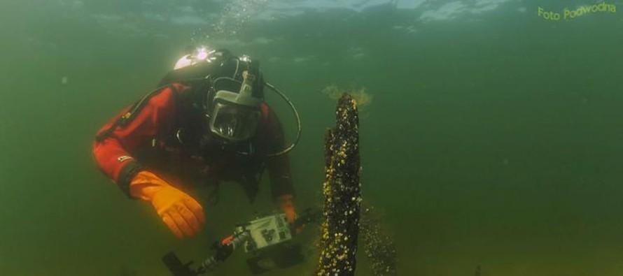Powstała wirtualna rekonstrukcja średniowiecznego portu w Pucku – video