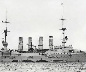 """Odnaleziono wrak niemieckiego krążownika SMS """"Scharnhorst"""" – video"""