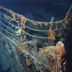 Wrak Titanic divers24.pl