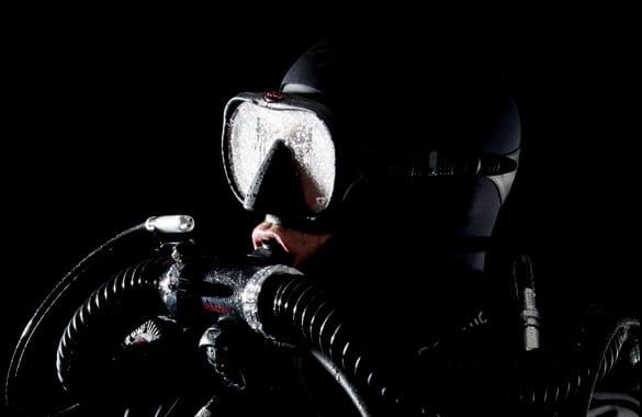 HUD Hollis Prism 2 CCR divers24.pl