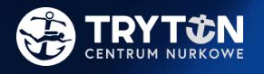 Tryton – Centrum Nurkowe