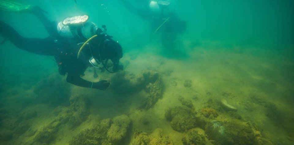 Badania archeologiczne Australia divers24.pl