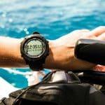 Zegarkowy komputer nurkowy Scubapro Aladin A2 divers24.pl