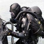 nurek marynarki wojennej Irlandii divers24.pl
