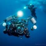 Zlot fotografów i filmowców podwodnych Chorwacja divers24.pl