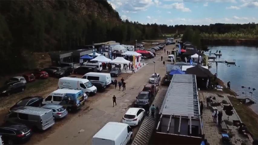 Zapowiedź Nurkowych Demo Days 2020 Koparki divers24.pl