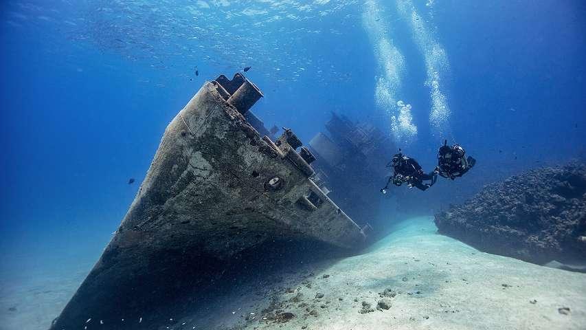 PADI kurs fotografii podwodnej divers24.pl